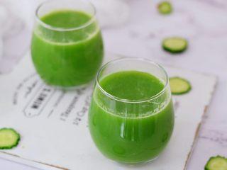 黄瓜汁,图二