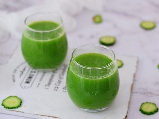 黄瓜汁,图五