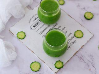 黄瓜汁,图三