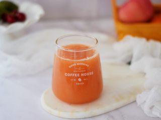 苹果番茄汁,图二