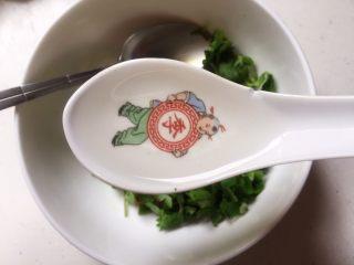 川香麻辣口水鸡,还有刚才煮鸡的鸡汤。