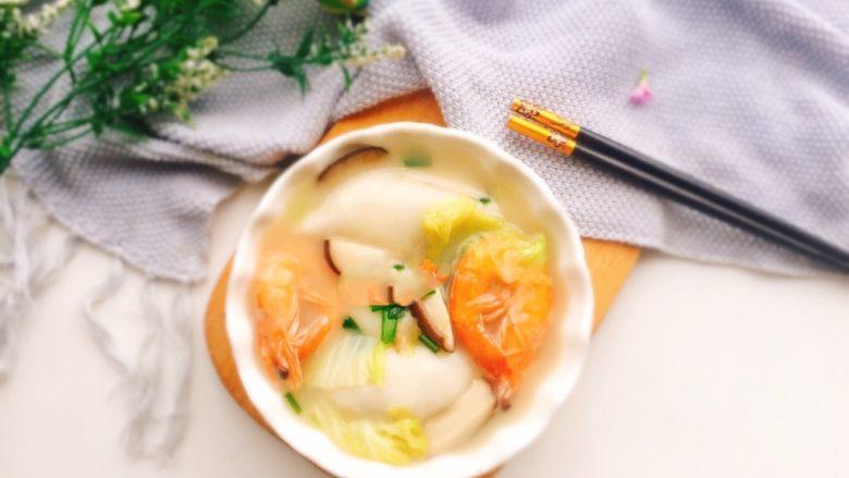 家乡美食+汤煮元宵