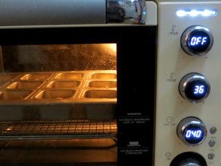 可爱滴迷你小面包~【土豆香葱餐包】,放在温度36度左右湿度75%的环境下发酵至两倍大取出
