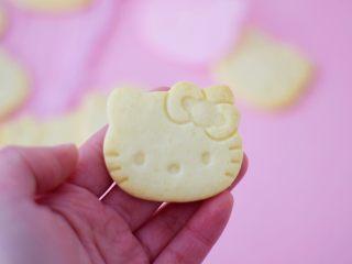 卡通奶香饼干,图四