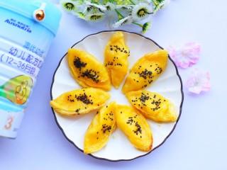 网红蛋挞皮芒果酥,美味又颜值爆表的芒果酥,做法竟然还这么简单!