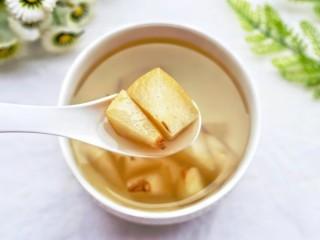 止咳化痰清热润肺的罗汉果雪梨汤,一家人都可以喝哦。