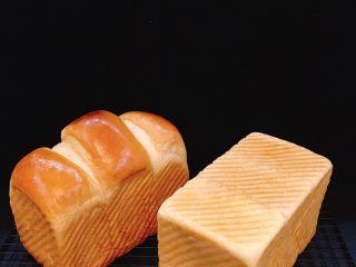 水果三明治,奶味十足