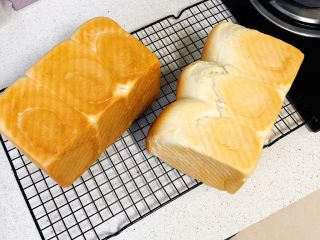水果三明治,北海道吐司家庭常备啊!我每次烤2个