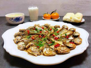 家焖黄花鱼,普通的食材用心去做就会有意想不到的收获