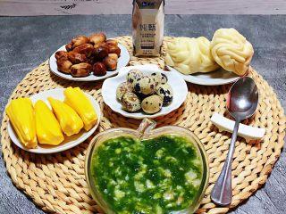 下锅烂疙瘩汤,下锅烂就是这个季节吃是最鲜美的