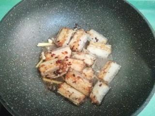 酒酿烧带鱼,再加入3汤匙酒酿汁