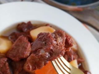 家常红酒牛肉,牛肉