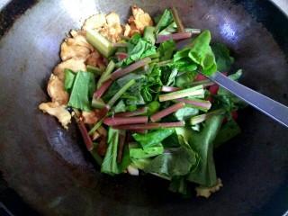 麻辣土豆水萝卜香锅,放入萝卜樱子,黄瓜,水萝卜