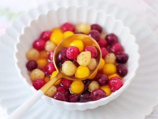 自制水果珍珠,图二