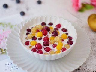 自制水果珍珠,图三