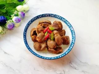 青花椒辣卤小龙虾,卤的鸡胗也是棒棒哒!