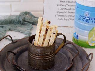 酸奶棒,成品图