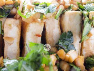 视频|松茸口袋豆腐|牛佤松茸食谱