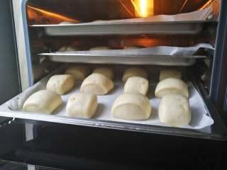 啤酒馒头,启动面食功能至程序结束,如果用蒸锅,就冷水上锅,上大汽后开中火蒸20分钟