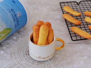 手指饼干,图二