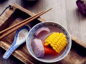 """吃腻了白淮山,不如试试""""南方人参""""紫淮山,预防癌症的好物"""