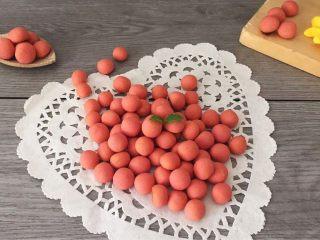 火龙果小奶豆
