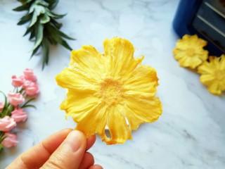 菠萝花,给家人最好的最健康的。