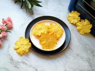 菠萝花,好漂亮啊!