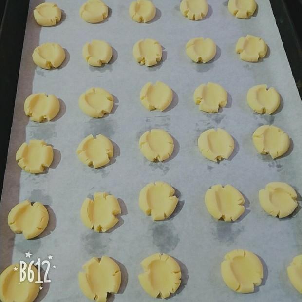 玛格丽特饼干家常做法