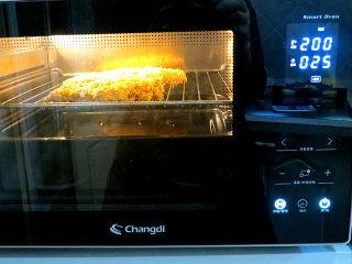 好吃不油腻的~~【无油烤鸡排】,烤箱:200度25分钟左右,可按自家烤箱习性调整温度和时间。