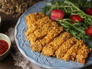 好吃不油腻的~~【无油烤鸡排】,美味、健康、无油的烤鸡排完成啦~~