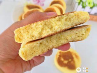 南瓜发饼,又韧又香!