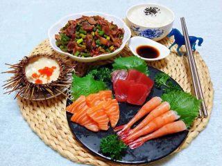 蒜苔辣炒鸡胗,初中生的早餐即要营养丰富又要有爆棚的颜值噢