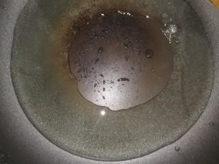 啤酒鸭,冷锅下油