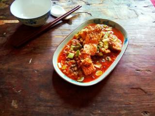 川香豆瓣鱼