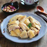 广东人教我的这道白切鸡,又鲜又嫩,鲍鱼海参也无法代替