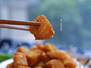自制鱼豆腐,真正有鱼肉的自制鱼豆腐,学会后再也不缺火锅料了