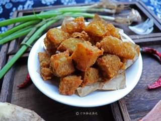自制鱼豆腐,龙利鱼的华丽变身,真的有鱼的鱼豆腐~