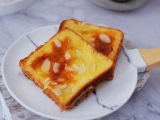 熔岩乳酪吐司,图四