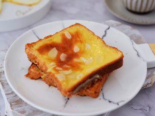 熔岩乳酪吐司,图二