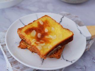 熔岩乳酪吐司,图三
