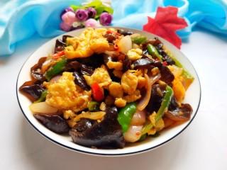 鱼香鸡蛋(内附鱼香汁的调制)