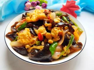鱼香鸡蛋(内附鱼香汁的调制),非常好吃下饭!