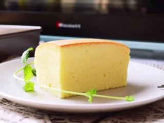 蛋糕界的网红--古早蛋糕