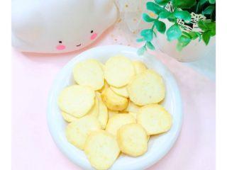 12+芝士焗红薯,地瓜🍠切片蒸熟