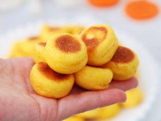 胡萝卜奶香小饼,图三