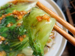 蚝油生菜,爆好吃!
