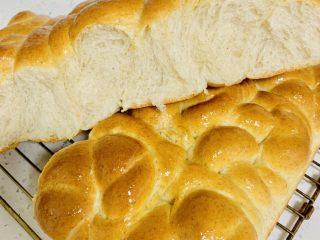 全麦老式面包