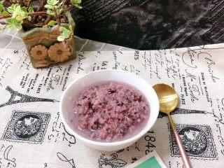 紫米酒酿,可以做各种酒酿的美味,酒酿小圆子、酒酿酸奶,酒酿鸡蛋等等…
