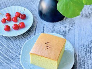 古早蛋糕(青汁)